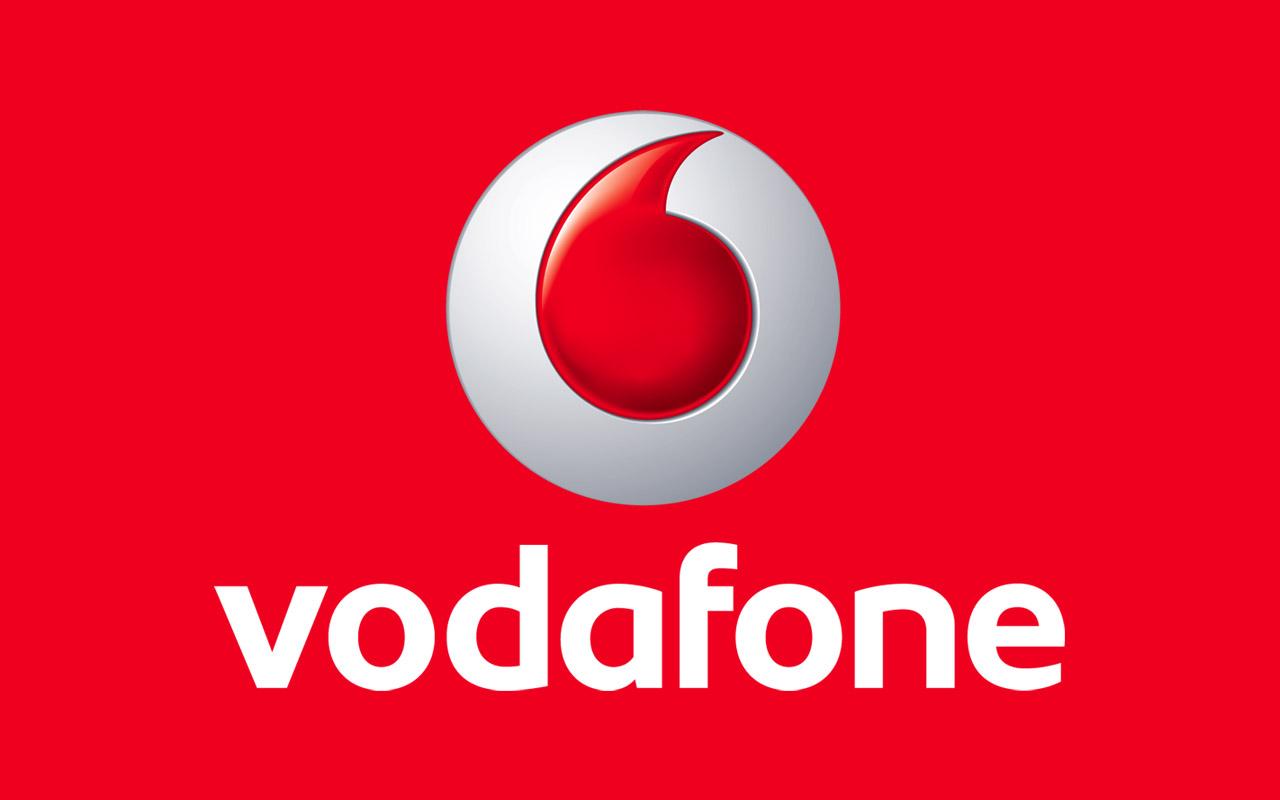 Het glasvezel netwerk van Vodafone